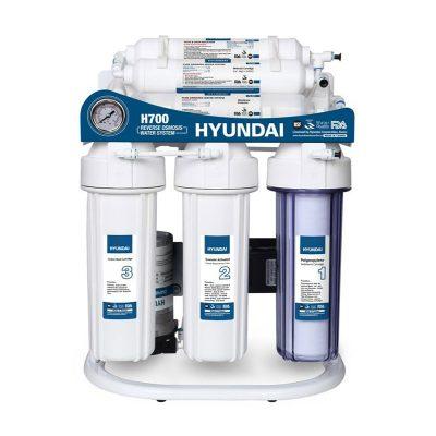 دستگاه تصفیه آب هیوندا