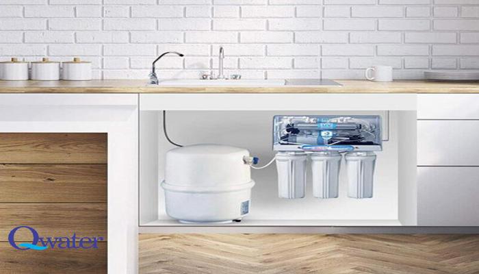 تصفیه آب برای آپارتمان