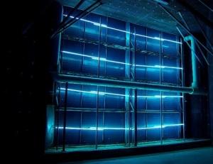 نحوه ی کار لامپUV در تصفیه آب