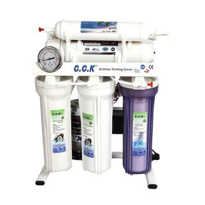 دستگاه تصفیه آب سی سی کا cck
