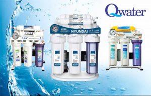 فروش عمده دستگاه تصفیه آب