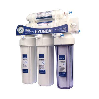 دستگاه h600 مکانیکال